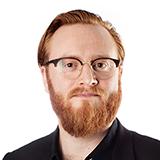 Anders Haugeli Halvorsen