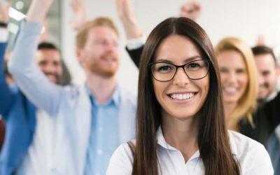 De 6 vigtigste lederegenskaber i fremtiden